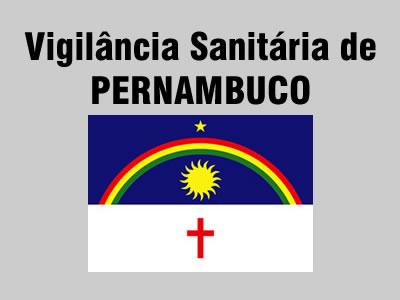 Vigilância Sanitária de Pernambuco
